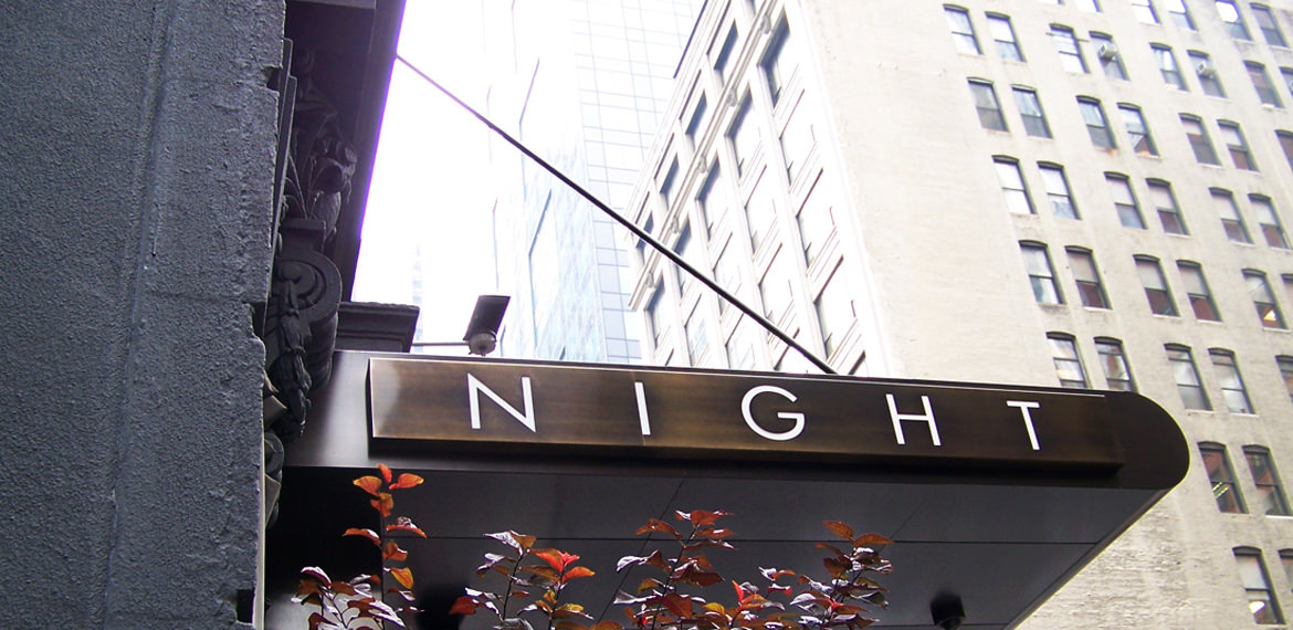 BigApple-Marquee-Awnings-Hotel-Night